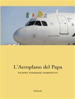 L'aeroplano del Papa