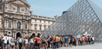 'The Louvre Is Suffocating'