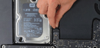 The Fusion Drive difference