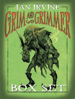 The Grim and Grimmer Box Set