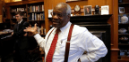 Clarence Thomas Knows Nothing of My Work