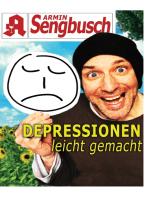 Depressionen leicht gemacht