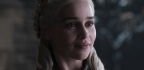 'Game Of Thrones' Fans Launch 'Justice For Daenerys' Campaign For Emilia Clarke's Charity