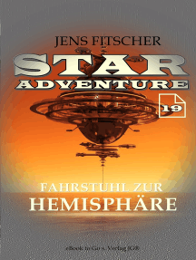 Fahrstuhl zur Hemisphäre (STAR ADVENTURE 19)