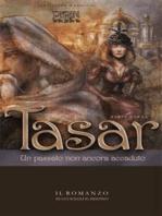TASAR
