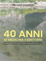 40 anni di Medicina e Dintorni