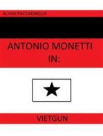 Antonio Monetti in