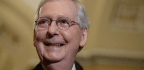 Mitch McConnell's Grand Plan Was Obvious All Along