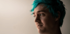 Tyler 'Ninja' Blevins, The Fortnite Guy, Wants To Be Known As More Than That