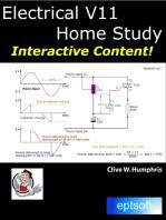 Electrical V11 Home Study