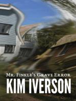 Mr. Finkle's Grave Error