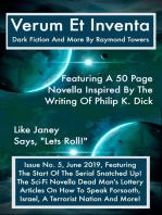 Verum Et Inventa Magazine Issue 05