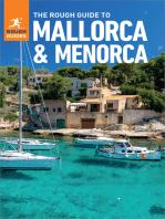 The Rough Guide to Mallorca & Menorca (Travel Guide eBook)