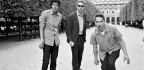Watch 'Still Ill,' A Short Beastie Boys Documentary Celebrating 'Ill Communication'