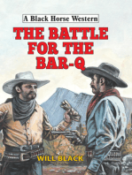 Battle for the Bar-Q