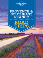 Lonely Planet Provence & Southeast France Road Trips