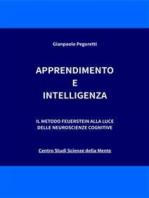Apprendimento e Intelligenza