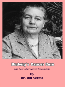 Budwig's Cancer Cure