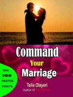 Command Your Marriage