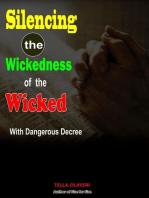 Dangerous Decree and Prophecies part two