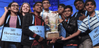 How Eight Middle Schoolers Toppled the Scripps Spelling Bee