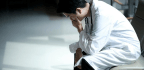 What's Doctor Burnout Costing America?