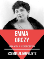 Essential Novelists - Emma Orczy