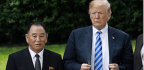 North Korea Executed Negotiator, Purged Others Over Failed Trump Summit, Report Says