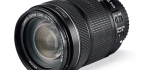 Canon EF-S 18-135mm f/3.5-5.6 IS USM £469/$599