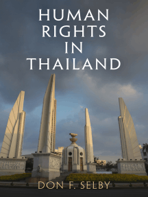 Human Rights in Thailand