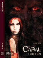 Cabal - Il Sangue di Lilith
