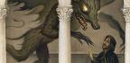 A Renaissance Fanatic Is Reborn — Again And Again — In 'Lent'