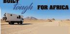 BUILT tough FOR AFRICA