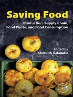 Saving Food