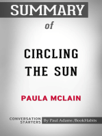 Summary of Circling the Sun
