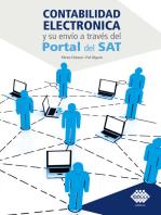 Contabilidada electrónica y su envío a través del Portal del SAT 2019