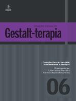 Situações clínicas em Gestalt-Terapia