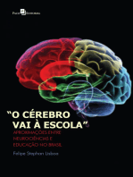 O Cérebro vai à Escola