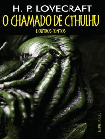 O chamado de Cthulhu e outros contos