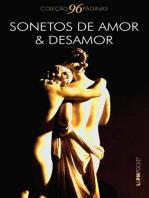 Sonetos de amor e desamor