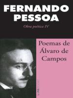 Poemas de Álvaro Campos