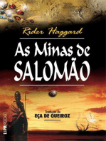 As Minas de Salomão
