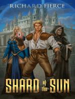 Shard of the Sun