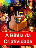 A Bíblia da Criatividade