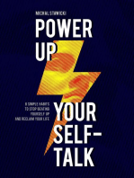 Power up Your Self-Talk