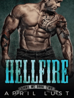 Hellfire (Book 2)