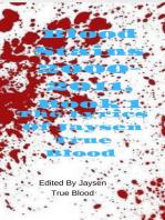 The Lyrics of Jaysen True Blood