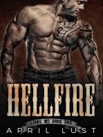 Hellfire (Book 1)