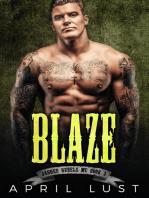 Blaze (Book 3)