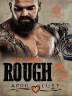 Rough as Sin (Book 3)